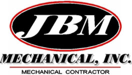 JBM Mechanical, Inc. Logo
